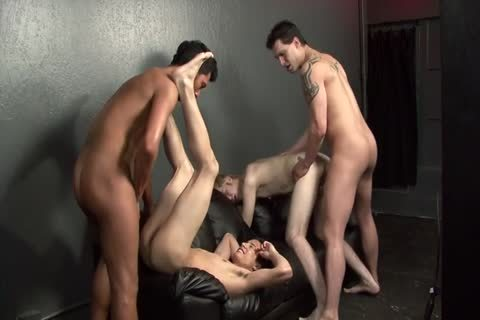 Pulling Out Is For Porn 2 Nut In My pooper - Scene three