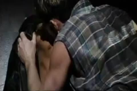 Breaking And Entering anal - Scene 7