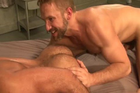 gigantic cock gay anal job With goo flow