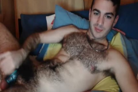 Gorillaman223 On Chaturbate (handsome hairy, sperm & wazoo)