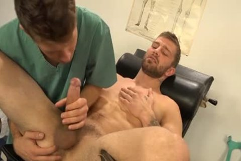 Muscle homo Dp With ball batter flow