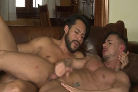Latin Son suck job And cream flow