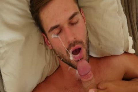 European gay pooper sex And Facial