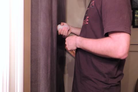 Straight 22 Year daddy With An 8 Inch Cut Trimmed ramrod Comes By My Gloryhole