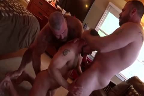 hairy Daddies FuckingSubstitute Of The Wife