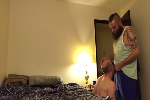 unprotected Sextape With Mild bdsm