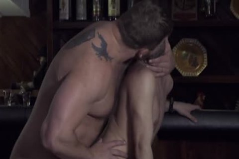 Colby Jansen fucks Zach Hunter
