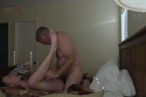 Ethan's Arsehole acquires Rammed naked