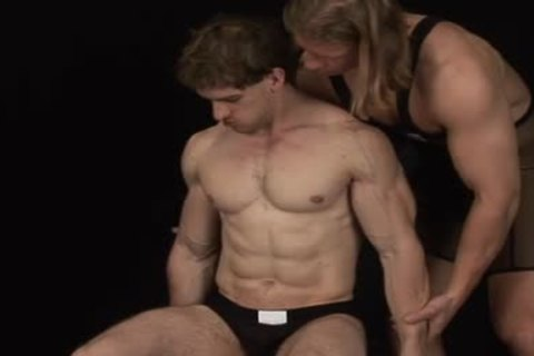 Bodybuilders sex