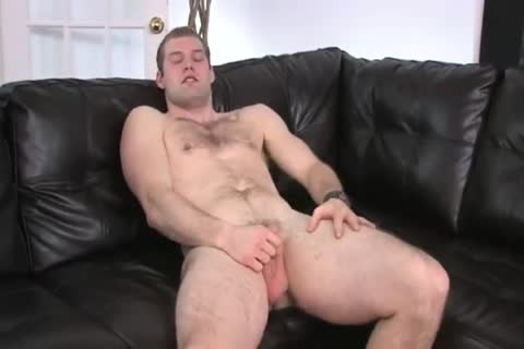 Lonely lad desperate for some jerking off