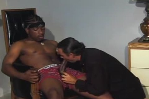Green And Soloman Playing Homo-sex With 10-Pounder Jobs & booties Fuc
