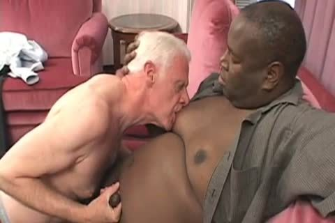 grandad VS thick black Bubba FaBuLoUsSsSs!!!!