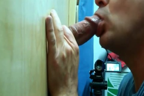 Gloryhole fun # 10