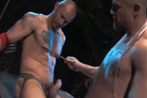 Majority epic jackoff cumshot ever with brock jacobs