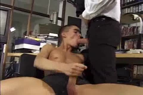 twink fucked By A Businessman