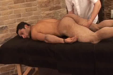Nasty Gays Sensual Massage