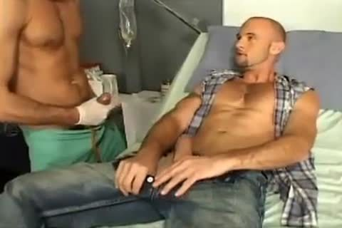 bawdy Doc kinky His Patient