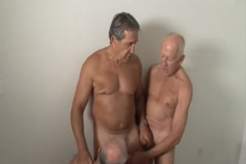 kinky Golden dudes  Part 1
