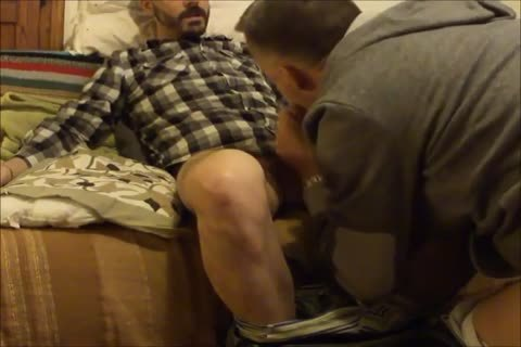 engulfing A Large rod And enormous Load Of sperm (long Session)