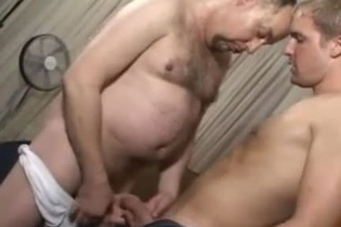 Tattooed Buddy acquires pounded In doggystyle