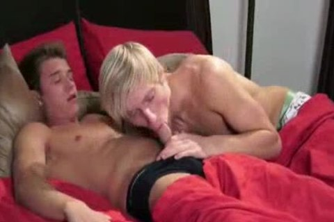 twinks blow And hammer