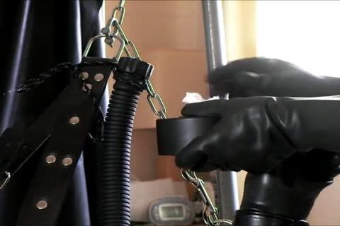 RubberPauls Sling Shocker