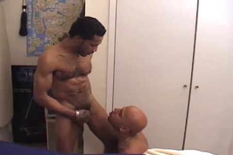 Sex In The Hood - Scene two