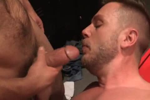 SF penis Packers-Hans Berlin&Tommy Defendi
