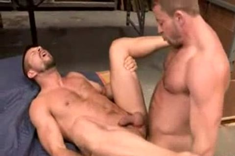 Shay Michaels  & Kyle King