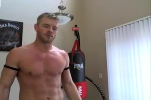 smutty Boxer