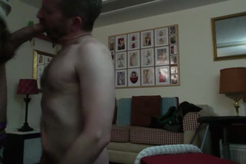 The throbbing Butchcock Returns For An Early Morning Bb Session (with ejaculation).