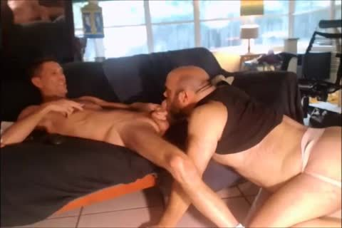 Some feet adoration before the fuck