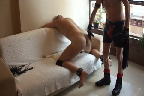 bondman FELIPE , Discoveqring How slutty It Is To Be Spanked