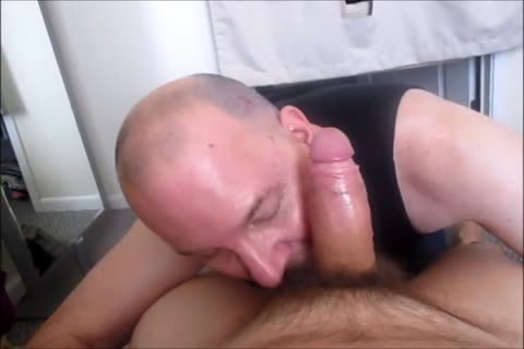 A Dedicated dong-sucker Is Valued Above All Others For My str8 Buddy M.  that dude Has Tried And Tried To Find One Who Has The Stamina And Technique To Go The Distance With His handsome Uncut 10-Pounder.  that dude believes That that dude Has Found O