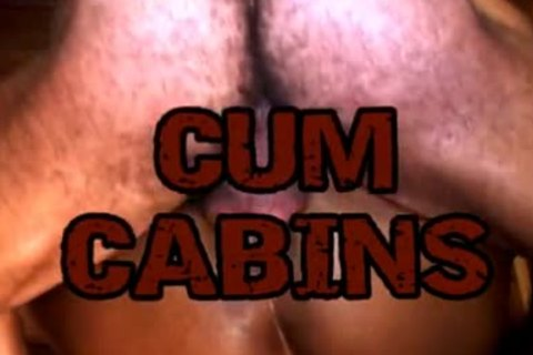 sperm Cabins - Wade & Ramsey