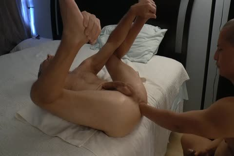 This whole Scene Is Me Fisting My Own Personal Bottom. This Is The First Time he is Taking A Fist In His Life. So I got to Be The First One To Destroy That White Cherry Of His With My Fist And I Had A Fucken good Time Doing It.  Well have a joy.