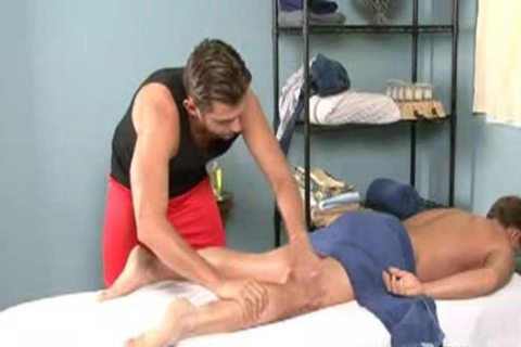 Muscle Theraphy
