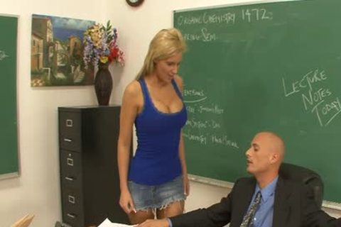 lusty gays banging In Classroom