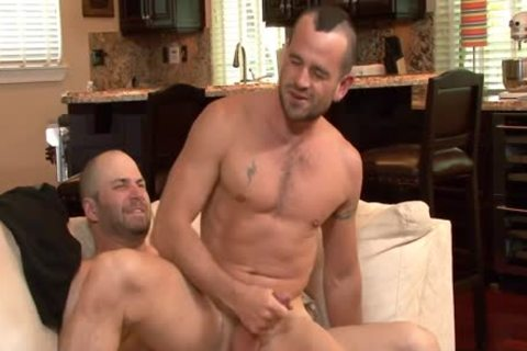 Married guy acquires butthole Licked By A homo