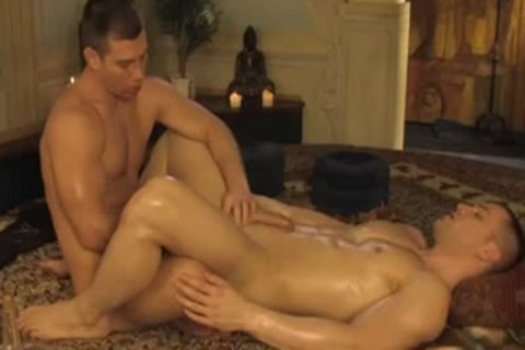 Tantric masturbation men