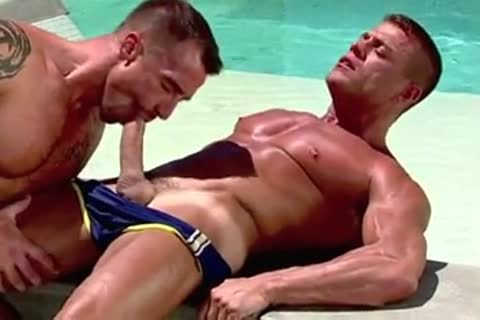Speedo Hunks Flip-bang
