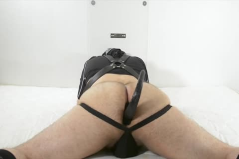I Just Got A Bunch Of new toys From Fort Troff.  The Puppy Mask And Puppy Tail Buttplug Were The First I Was Wanted To Try Out.  This clip Was Filmed With No Music And I Added The Music During Editing.  Some Parts Match Up Nicely.