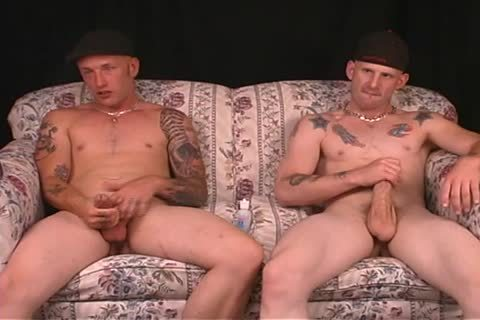 I have Jacked Off To This One Hundreds Of Times. Listen To All The Talking between these Two Thuggish Bros, it is really nasty.  The One On The Right Is The 'boss' And that guy is nasty, pumped up, Hung And Agressive. that guy Says that guy pounded H