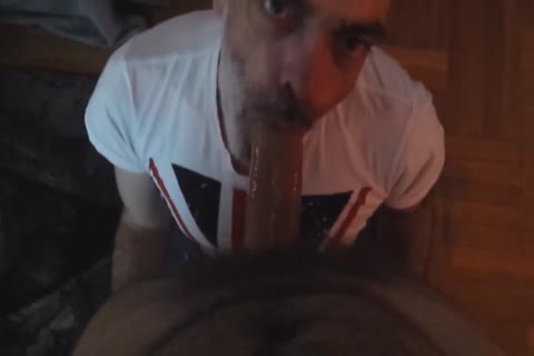 A First movie Of The Great Deepthroating Session And Face fucking With The gigantic knob Of @GrekoGay