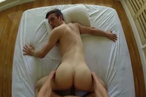 MenPOV friend Surprises His fella With A good pound