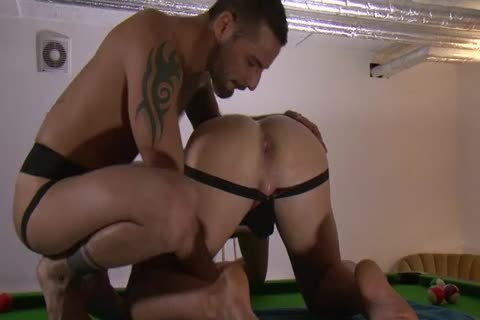 [Lucas Raunch] Jonathan Agassi Teaches Je