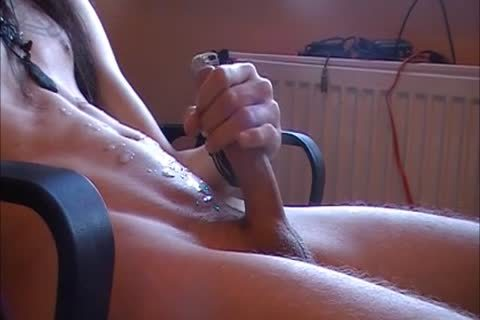 Compilation Of My Orgasms, Including VERY monstrous Ejaculations And plenty of trickling Pre-cum.