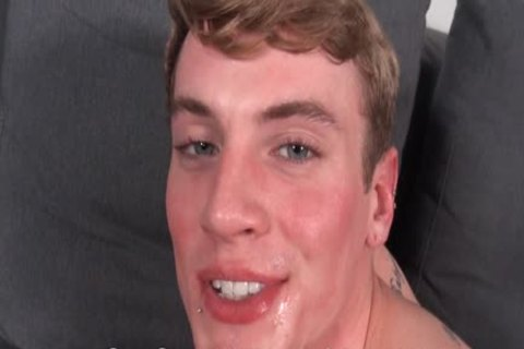 GayCastings - blond College lad plowed By Casting lad