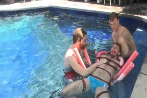 bdsm - The Pool boy.
