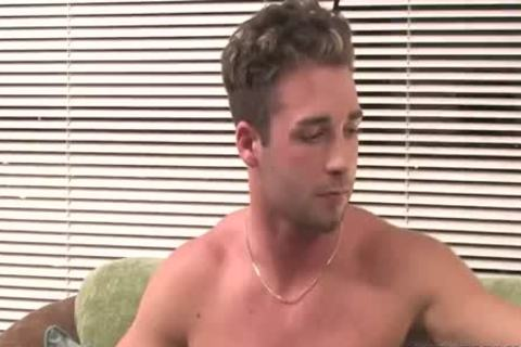 Casting kinky And Straight guys - Scene 1 - Mavenhouse